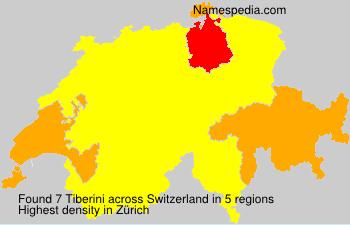 Tiberini