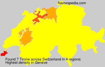Tirone