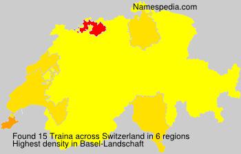 Traina