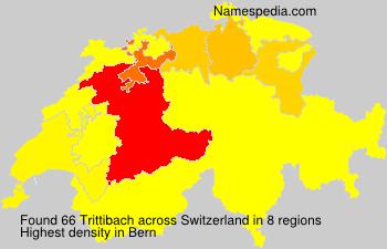 Trittibach