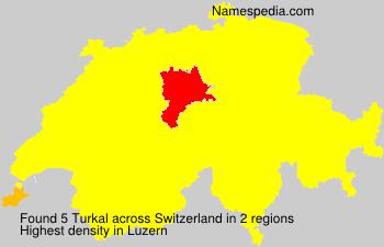 Turkal