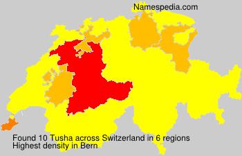 Tusha