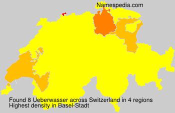 Ueberwasser
