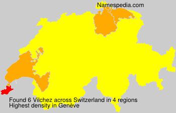 Vilchez