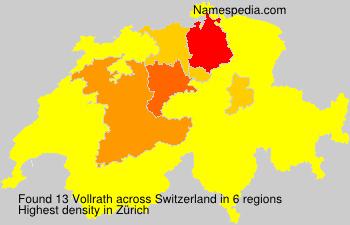 Vollrath