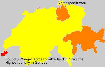 Waegeli