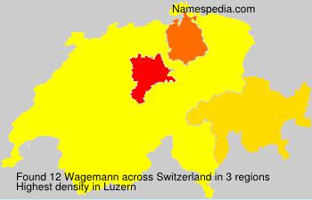 Wagemann