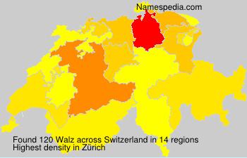 Walz - Switzerland