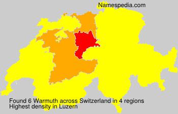 Warmuth