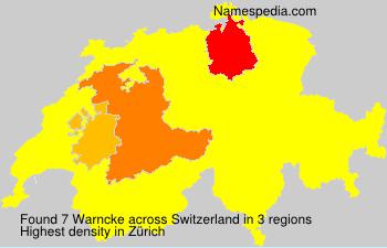 Warncke