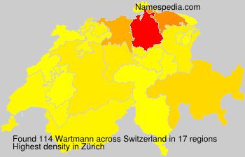 Wartmann