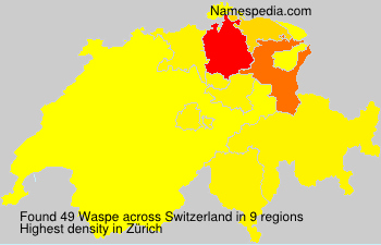 Waspe