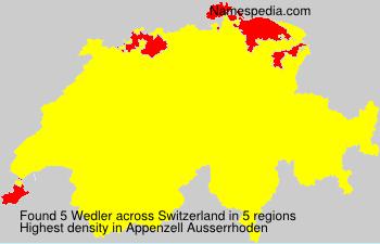 Wedler
