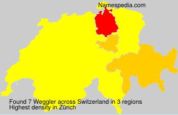 Weggler