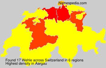 Wehle