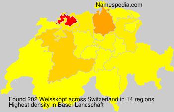 Weisskopf