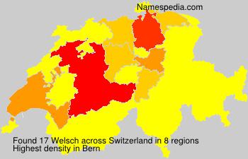 Welsch