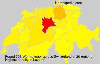 Wermelinger