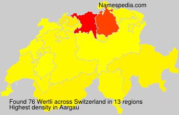 Wertli