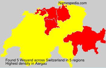 Weyand