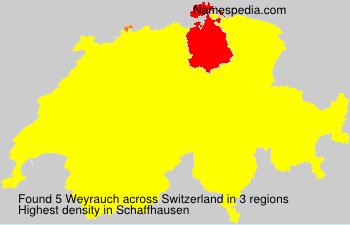 Weyrauch