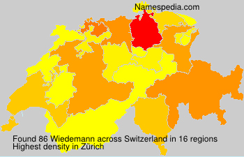 Wiedemann