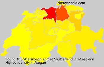 Wietlisbach