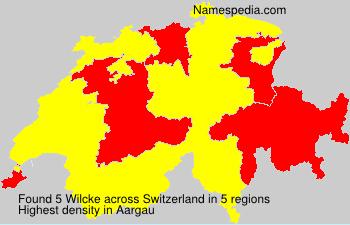 Wilcke