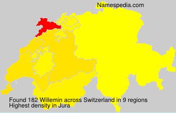 Willemin