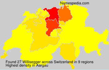 Willisegger