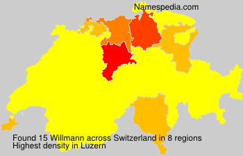 Willmann