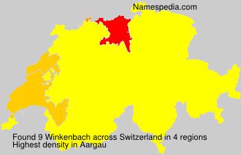 Winkenbach