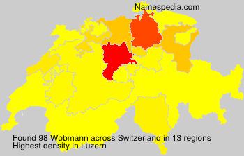 Wobmann