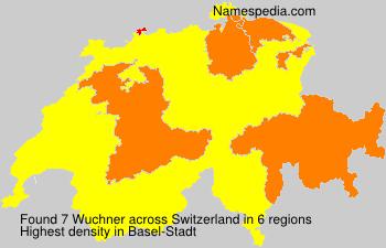 Wuchner