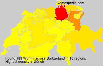 Wurmli