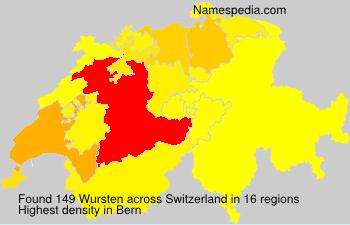 Wursten