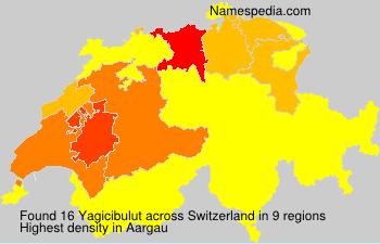 Yagicibulut