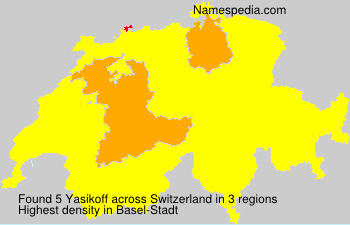 Yasikoff