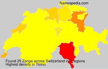 Zanga