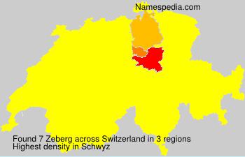 Zeberg
