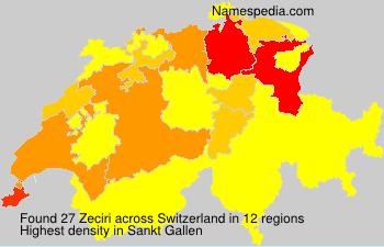 Zeciri