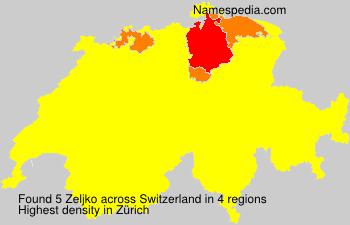 Zeljko