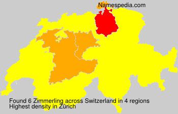 Zimmerling