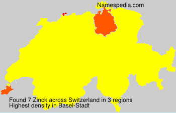 Zinck