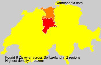 Ziswyler