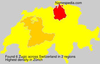 Zugic