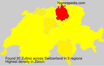 Zullino