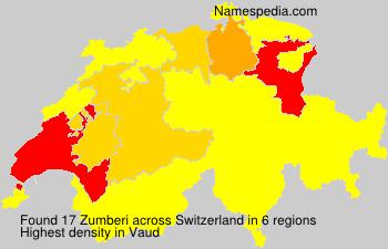 Zumberi