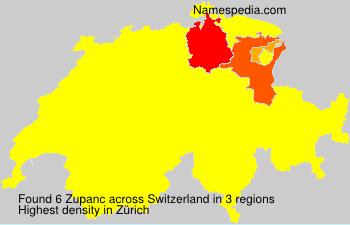 Zupanc