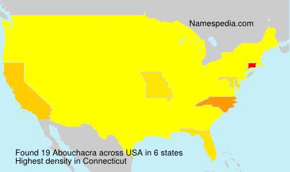 Abouchacra
